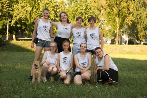 Bunter Hund-6733